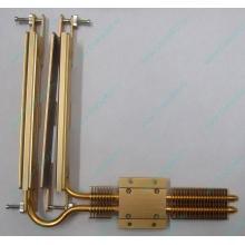 Радиатор для памяти Asus Cool Mempipe (с тепловой трубкой в Армавире, медь) - Армавир