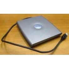 Внешний DVD/CD-RW привод Dell PD01S для ноутбуков DELL Latitude D400 в Армавире, D410 в Армавире, D420 в Армавире, D430 (Армавир)