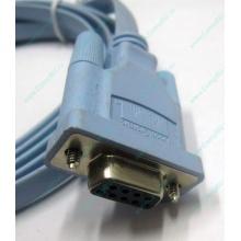 Консольный кабель Cisco CAB-CONSOLE-RJ45 (72-3383-01) цена (Армавир)
