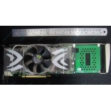Видеокарта nVidia Quadro FX4500 (Армавир)