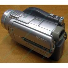 Sony DCR-DVD505E в Армавире, видеокамера Sony DCR-DVD505E (Армавир)