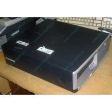 HP DC7600 SFF (Intel Pentium-4 521 2.8GHz HT s.775 /1024Mb /160Gb /ATX 240W desktop) - Армавир