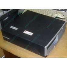 Компьютер HP DC7100 SFF (Intel Pentium-4 520 2.8GHz HT s.775 /1024Mb /80Gb /ATX 240W desktop) - Армавир