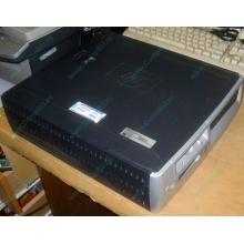 Компьютер HP D530 SFF (Intel Pentium-4 2.6GHz s.478 /1024Mb /80Gb /ATX 240W desktop) - Армавир