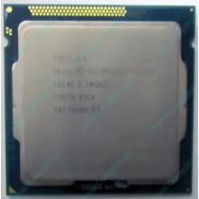 Процессор Intel Celeron G1620 (2x2.7GHz /L3 2048kb) SR10L s.1155 (Армавир)