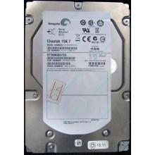 Жесткий диск 600Gb 15k Dell 9FN066-008 6G SAS ( Seagate Cheetach ST3600057SS 15K.7) - Армавир