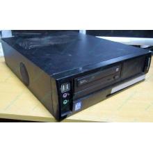 Лежачий компьютер Intel Core i3 3220 (2x3.3GHz HT) /4Gb /500Gb /ATX 250W Slim Desktop (Армавир)