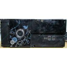 Компактный компьютер Intel Core 2 Quad Q9300 (4x2.5GHz) /4Gb /250Gb /ATX 300W (Армавир)