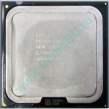 Процессор Intel Core 2 Duo E6400 (2x2.13GHz /2Mb /1066MHz) SL9S9 socket 775 (Армавир)