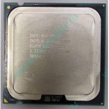 Процессор Intel Core 2 Duo E6550 (2x2.33GHz /4Mb /1333MHz) SLA9X socket 775 (Армавир)