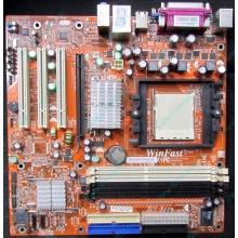 Материнская плата WinFast 6100K8MA-RS socket 939 (Армавир)