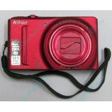 Фотоаппарат Nikon Coolpix S9100 (без зарядного устройства) - Армавир