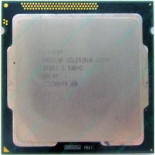 Процессор Intel Celeron G540 (2x2.5GHz /L3 2048kb) SR05J s.1155 (Армавир)