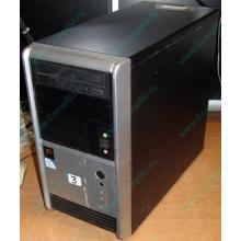 4 ядерный компьютер Intel Core 2 Quad Q6600 (4x2.4GHz) /4Gb /160Gb /ATX 450W (Армавир)