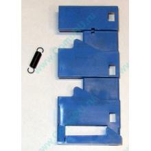 Пластмассовый фиксатор-защёлка Dell F7018 для Optiplex 745/755 Tower (Армавир)