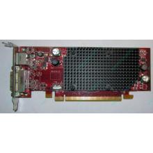 Видеокарта Dell ATI-102-B17002(B) красная 256Mb ATI HD2400 PCI-E (Армавир)