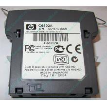 Модуль параллельного порта HP JetDirect 200N C6502A IEEE1284-B для LaserJet 1150/1300/2300 (Армавир)