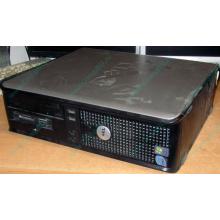 Лежачий БУ компьютер Dell Optiplex 755 SFF (Intel Core 2 Duo E6550 (2x2.33GHz) /2Gb DDR2 /160Gb /ATX 280W Desktop) - Армавир