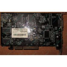 Видеокарта 256Mb ATI Radeon 9600XT AGP (Saphhire) - Армавир