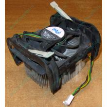 Кулер для процессоров socket 478 с большим сердечником из меди Б/У (Армавир)