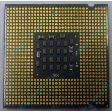 Процессор Intel Celeron D 336 (2.8GHz /256kb /533MHz) SL84D s.775 (Армавир)