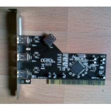 Контроллер FireWire NEC1394P3 (1int в Армавире, 3ext) PCI (Армавир)