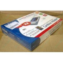 Wi-Fi адаптер D-Link AirPlus DWL-G650+ для ноутбука (Армавир)